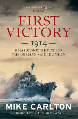 First Victory 1914